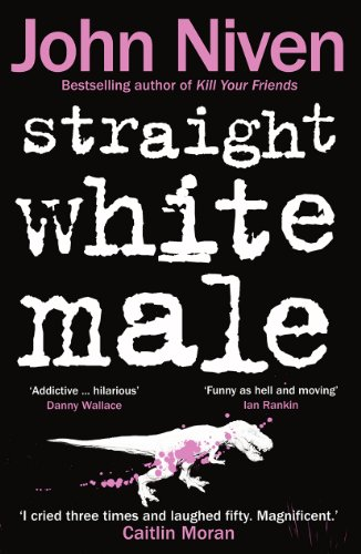 Straight White Male: John Niven