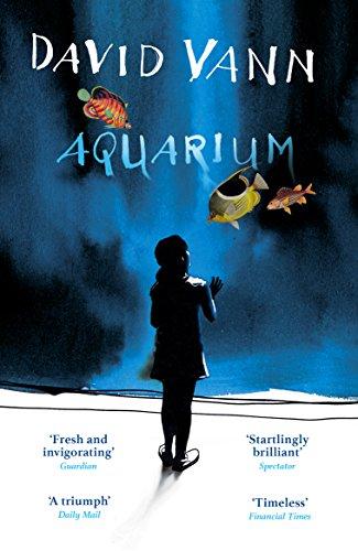 9780099592259: Aquarium