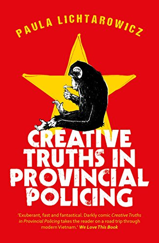 9780099592273: Creative Truths in Provincial Policing