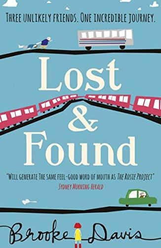 9780099592297: Lost & Found