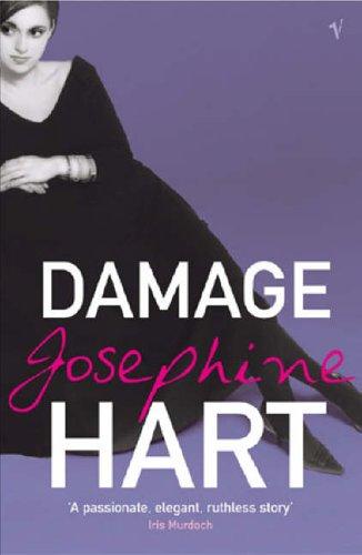9780099592310: Damage