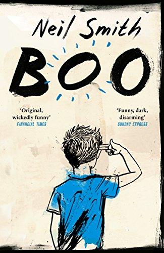 9780099592389: Boo