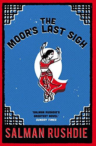 9780099592419: Moor's Last Sigh