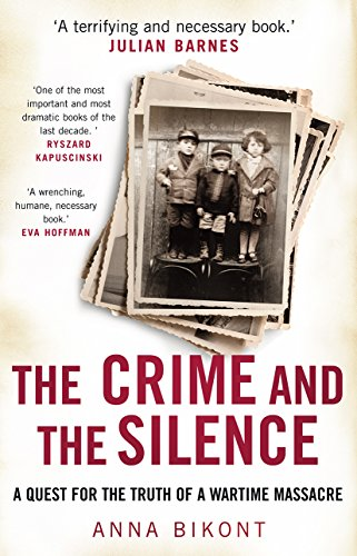 9780099592525: The Crime and the Silence