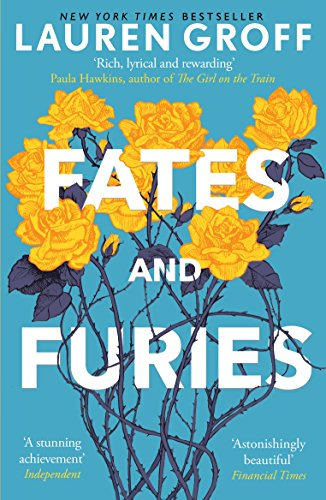 9780099592532: Fates and Furies
