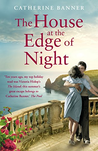 9780099592631: The House at the Edge of Night