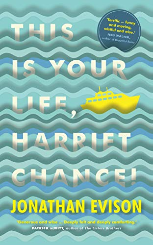 9780099592662: This Is Your Life, Harriet Chance!
