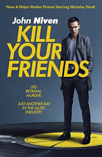 9780099592686: Kill Your Friends