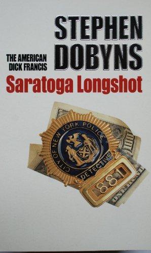 9780099592709: Saratoga Longshot