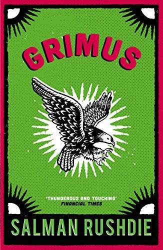 9780099592716: Grimus