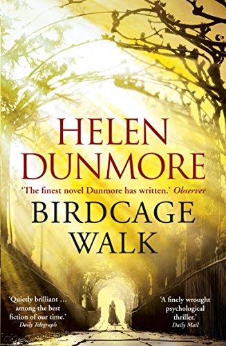 9780099592761: Birdcage Walk: A dazzling historical thriller