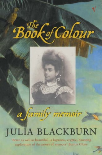 9780099592815: Book of Colour