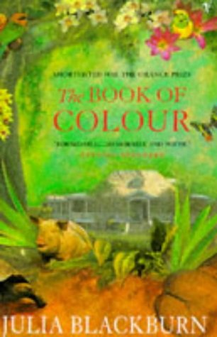 9780099592815: Book of Colour