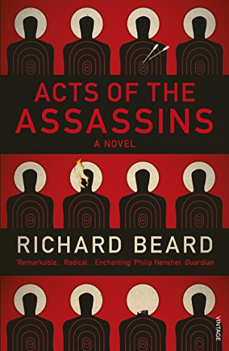 9780099592938: Acts of the Assassins