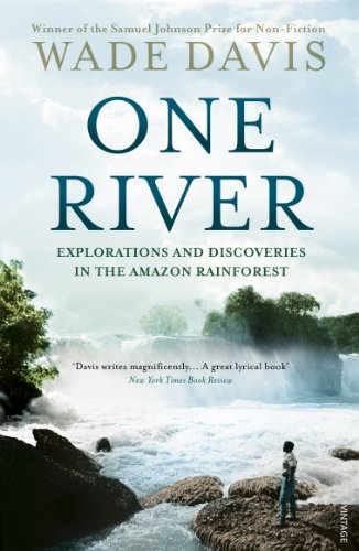 9780099592969: One River: Explorations and Discoveries in the Amazon Rain Forest