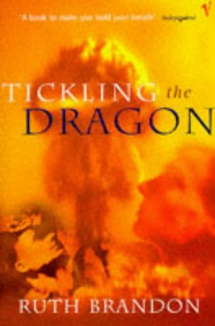 9780099593119: Tickling the Dragon
