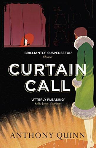 9780099593232: Curtain Call