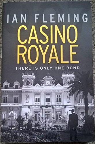 9780099593348: [Casino Royale] (By: Ian Fleming) [published: October, 2012]