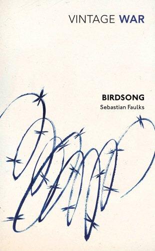 9780099593454: Birdsong (Vintage War) Exp