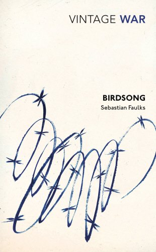 9780099593454: Birdsong (Vintage War)