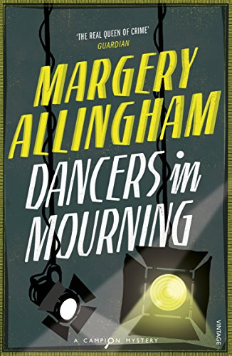 9780099593546: Dancers In Mourning