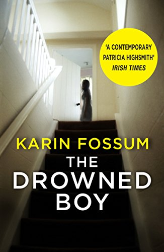 9780099593621: The Drowned Boy (Inspector Sejer)