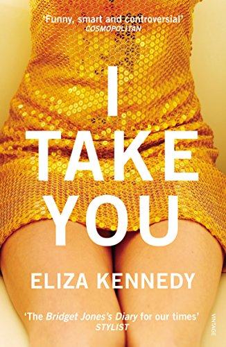 9780099593669: I Take You (Vintage Books)