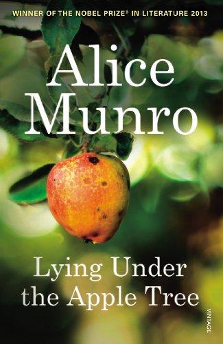 9780099593775: Lying Under the Apple Tree