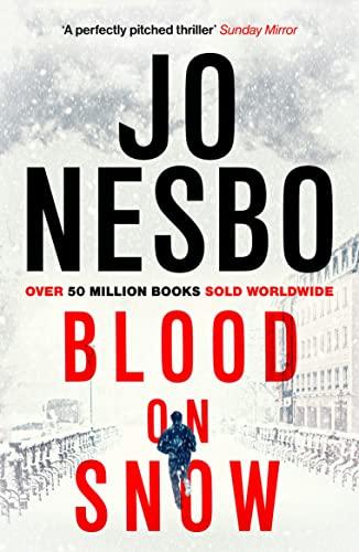 9780099593782: Blood On Snow