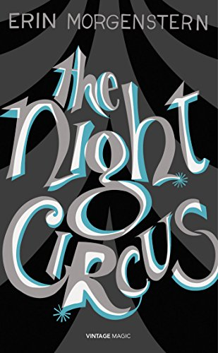 9780099593850: The Night Circus (Vintage Magic)