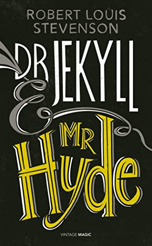 9780099593874: Dr Jekyll and Mr Hyde and Other Stories (Vintage Magic)