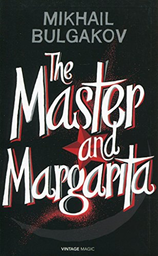 9780099593935: The Master and Margarita (Vintage Magic)