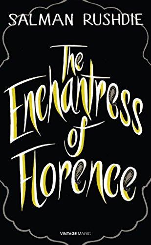 9780099593942: The Enchantress of Florence (Vintage Magic)