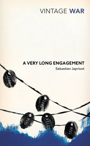 9780099593997: Very Long Engagement (Vintage War)
