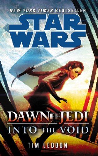 Star Wars: Dawn Of The Jedi: Lebbon, Tim