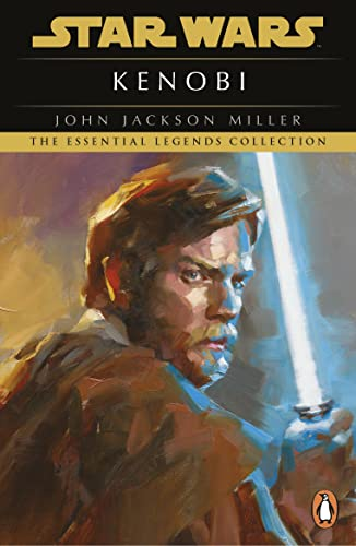 9780099594246: Star Wars: Kenobi