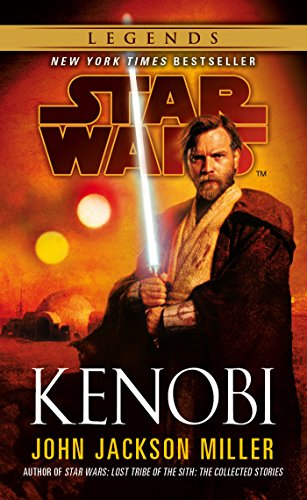 9780099594246: Star Wars: Kenobi