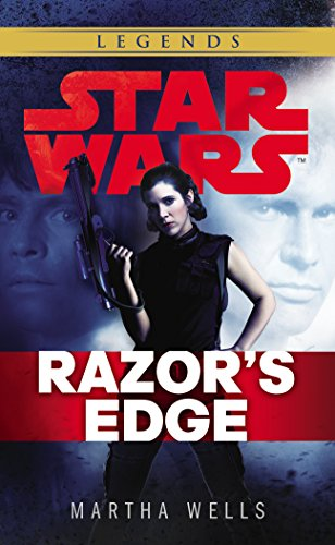 9780099594253: Star Wars: Empire and Rebellion: Razor's Edge (Star Wars Empire & Rebellion)