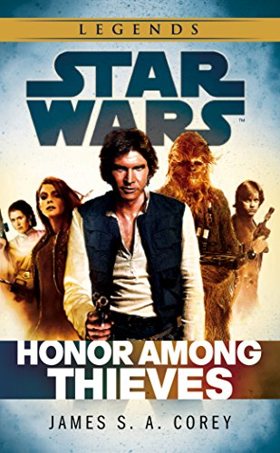 9780099594260: Star Wars: Empire and Rebellion: Honor Among Thieves