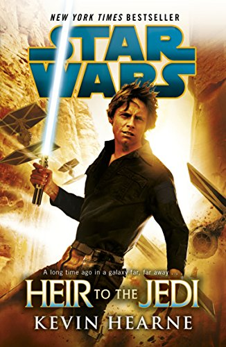 9780099594277: Star Wars: Heir to the Jedi
