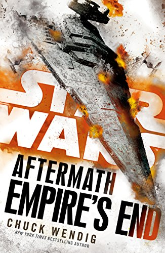 9780099594291: Star Wars. Aftermath. Empire's End