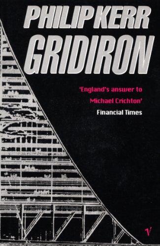 9780099594314: Gridiron