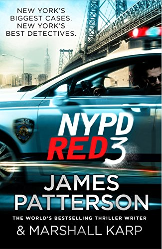 9780099594420: NYPD Red 3
