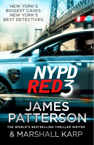 9780099594437: NYPD Red 3