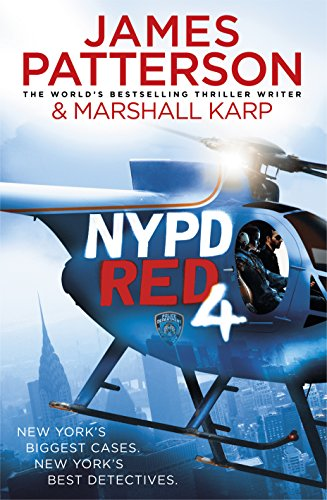 9780099594444: NYPD Red 4