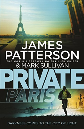 9780099594468: Private Paris: (Private 11)