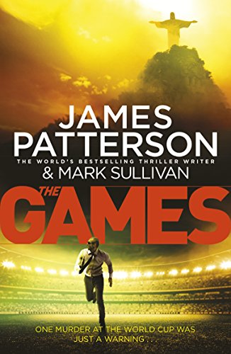 9780099594482: The games (Private)