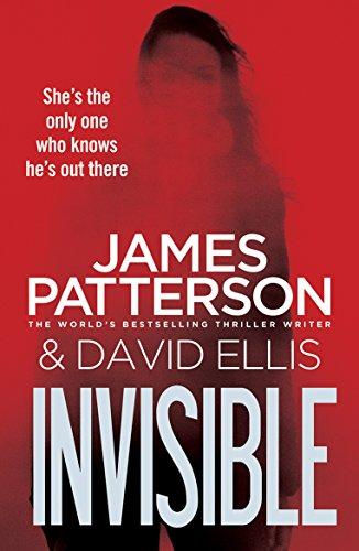 9780099594536: Invisible
