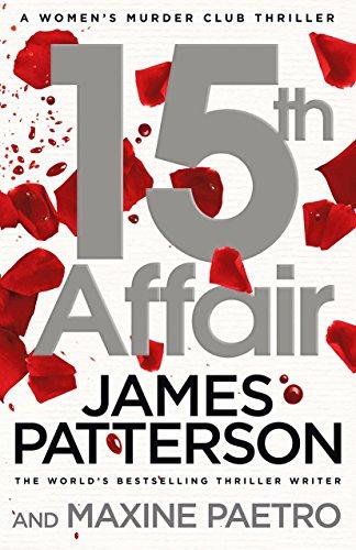 9780099594598: 15th Affair