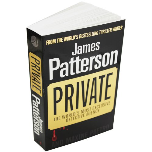9780099594635: Private - Private Series Book 1